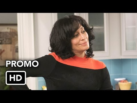 Black-ish 4.13 Preview