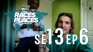 Races to Places SE13 EP6 - Broken! - Motorcycle Travel Documentary Ft. Lyndon Poskitt