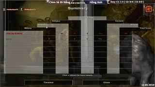 C2T1   Solo Ya - Assy   Chim Sẻ Đi Nắng vs Hồng Anh   Ngày 11-01-2019