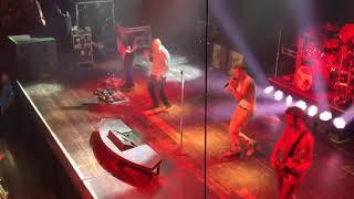 311 - Unity - Live @ HOB Orlando (2/26/19)