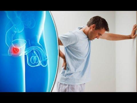 Hagyományos prosztatitis kezelés