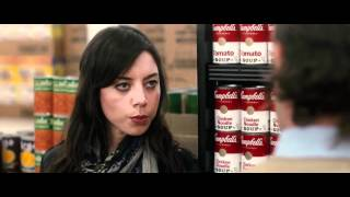 SAFETY NOT GUARANTEED Movie Trailer (Aubrey Plaza)