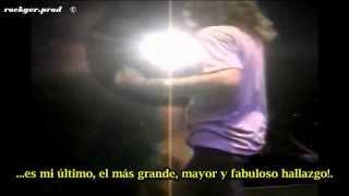 D.R.I. Explorer (subtitulado español)