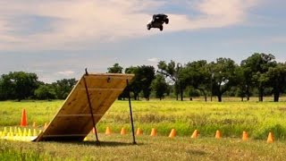 RC Battle | Dude Perfect