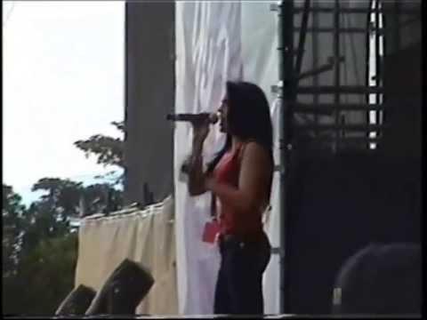 Moniqe Fiddes Foxx – Ek Kan – Innibosveld 19 Feb 2011