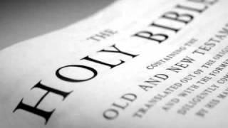 The Holy Bible (KJV) _ 1 Corinthians 4