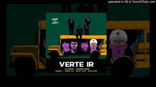 Verte Ir   Anuel AA Ft  Darell Brytiago   Nicky Jam   Audio Official