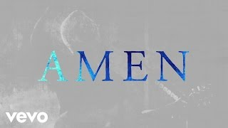 Steven Curtis Chapman - Amen (Official Lyric Video)