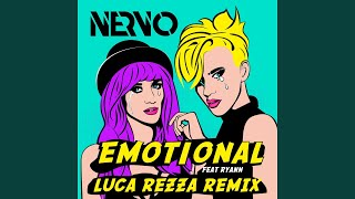 Emotional (Luca Rezza Remix) (feat. Ryann)