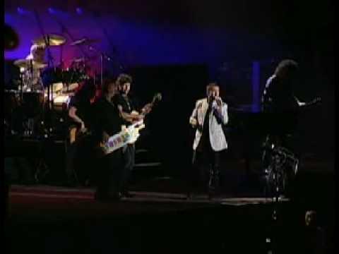 Queen + Paul Rodgers Chile 2008 - Voodoo [ProShot]