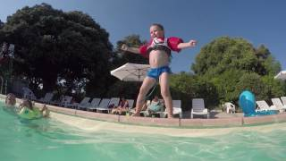 Camping Le Martinet Rouge  - Camping Aude - Image N°14