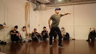 【POPPING】「TroyBoi   KinjaBang」Keisuke Dance Channel