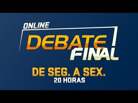 Gabigol titular da Seleção, ídolo do Vasco recusa o Fla e Palmeiras bimundial: Debate Final ao vivo