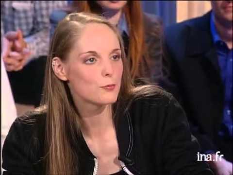Vidéo de Karin Bernfeld