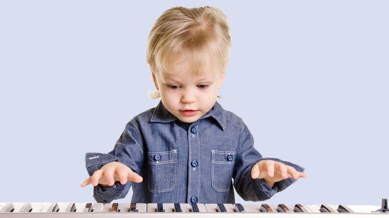 Cuánto tiempo debería dedicar el niño al estudio de la música