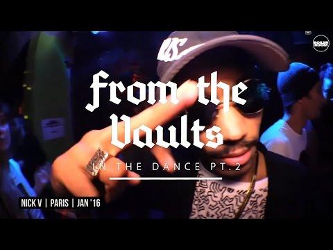 BR Dance Compilation Pt. 2 (ft. Footwork Gqom Dancehall & more)