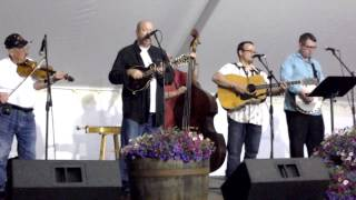 Highway of Sorrow by Branded Bluegrass