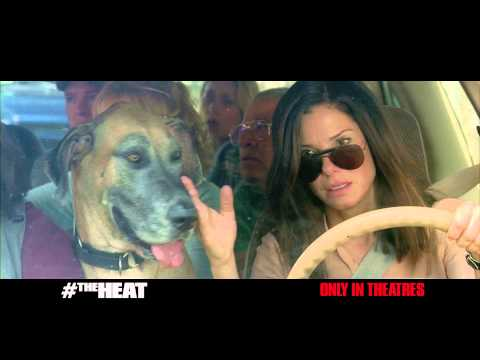 The Heat Commercial (2013) (Television Commercial)
