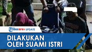 Setelah Jadi Buronan, Dua Pelaku Pembunuhan Nurita pada 2019 di Aceh Akhirnya Ditangkap