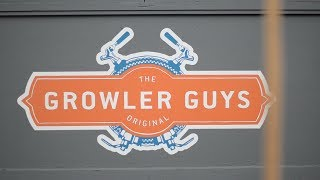 Growler Guys Social Media 5-Pack