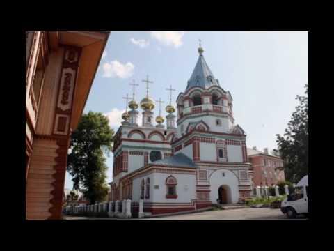город Соликамск достопримечательности