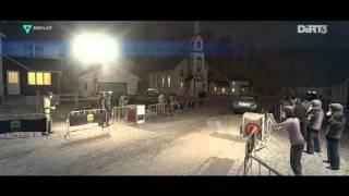 DiRT3-TRAILBLAZER-MICHIGAN-1-DISASTROUS TUMBLE - Video Youtube