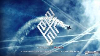"Video thumbnail of ""Gravity - 19/61 - Ace Combat 3D Original Soundtrack"""