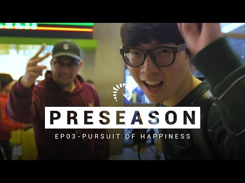 Liquid LoL | Preseason S2E3 -