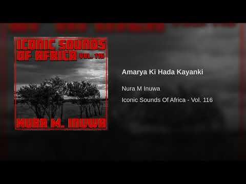 Amarya Ki Hada Kayanki