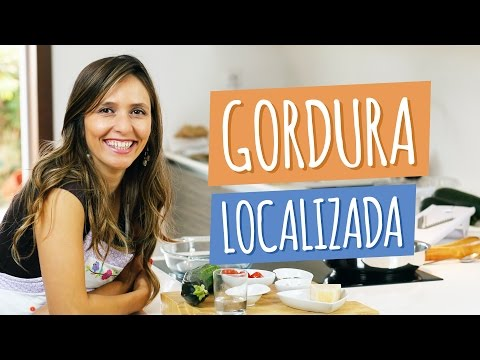 Imagem ilustrativa do vídeo: Remédio Caseiro para Gordura Localizada