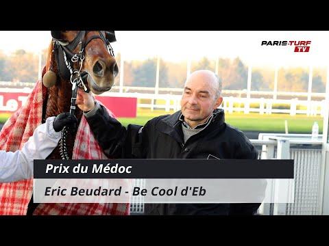"""Quinté+ de mercredi 28/07 à Enghien : """"Be Cool d'Eb (9) est en forme."""""""