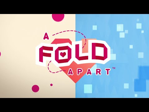 A Fold Apart : A Fold Apart Launch Trailer
