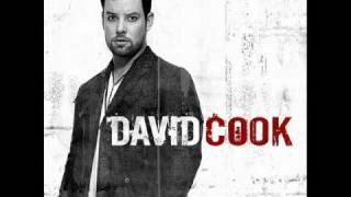David Cook; Declaration