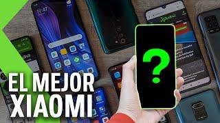 EL MEJOR MÓVIL de Xiaomi 2020 - Comparativa CALIDAD PRECIO