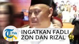 Pengamat Politik Intelijen Suhendra Peringatkan Fadli Zon dan Rizal Ramli Tak Memperkeruh Situasi
