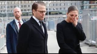 Statsministern Om Terrorattacken I Stockholm