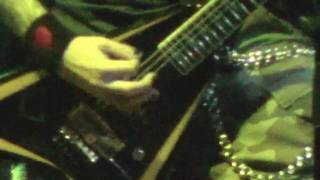 Children of Bodom Not My Funeral  live Milano 13 04 11
