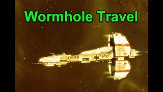 wormhole travel eve online - TH-Clip