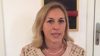Intervista con Raffaella Zucaro del CREA (Workshop BIG DATA E CITIZEN SCIENCE)
