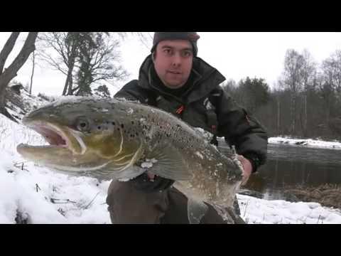 Smolnik Sergey che pesca