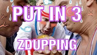 PUT IN 3 strongman - ZDUPPING