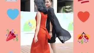 Loora Wang   Nữ Tổng Tài   Hot Girl [ Hot Tik Tok Trung Quốc ]