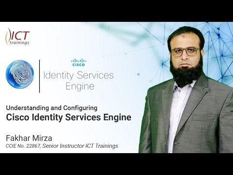 Cisco ISE - Understanding AAA (Radius & Tacacs+)- Part 1
