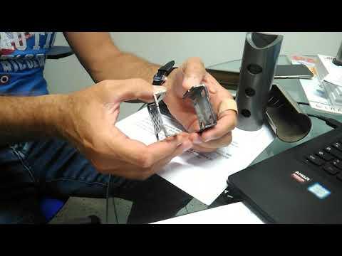 Phlebologist di un kipiana tornik