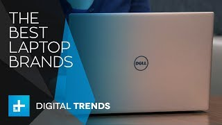 What is best brand of laptop