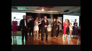 Dancing with the Stars Kingston 2012