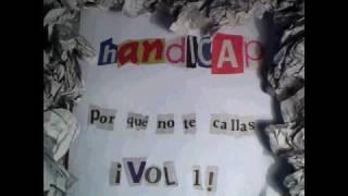 Handicap-Jackson 5 ft. Black Rob-I Want You Back
