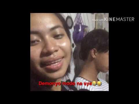 """Vlog01•   'Gf mong mapanggulo habang naglalaro ng ML"""""""