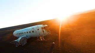 [8K] Cinematic FPV - Sólheimasandur Plane Crash ????????