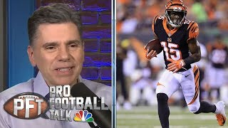 Former first-round picks that could turn it around | Pro Football Talk | NBC Sports